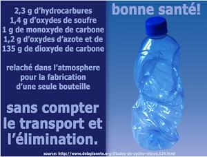Source eau pure espring le filtreur d 39 eau domestique - L eau du robinet ou l eau en bouteille ...